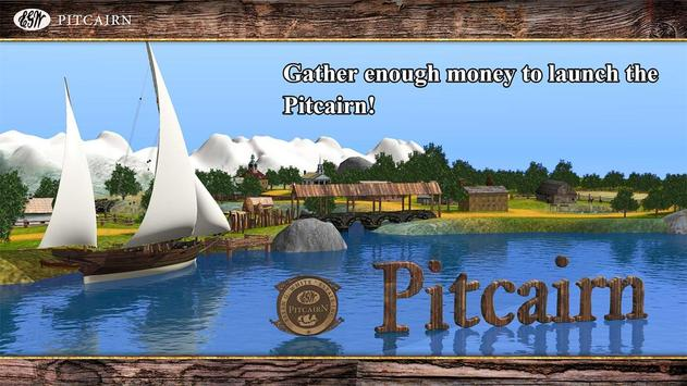 Pitcairn screenshot 5