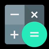 Calculatrice Plus Free icon