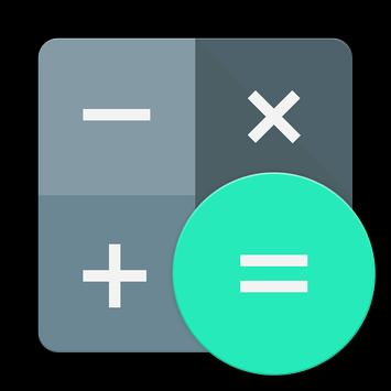 Calculatrice Plus Free poster