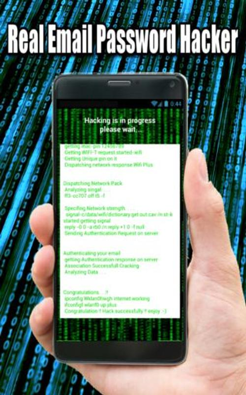 Hack Email Password For Android Apk Download