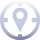 AugmentedLocation icon
