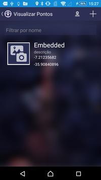 AugmentedLocation screenshot 4