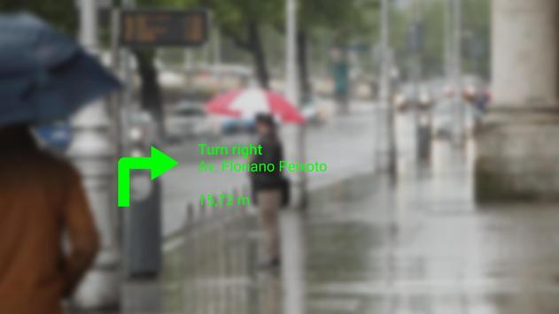 AugmentedLocation screenshot 7