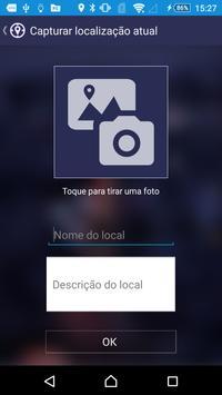 AugmentedLocation screenshot 1