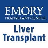 Emory Liver Transplant icon