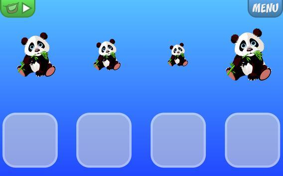 Preschool Games for Kids apk screenshot