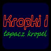 Kropki 1 - Łapacz kropel icon