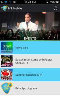 Healing School Mobile screenshot 11