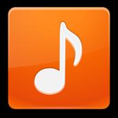 Музыкальный плеер icon