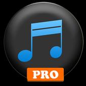 Музыка скачать на телефон icon