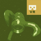 Missile VR icon