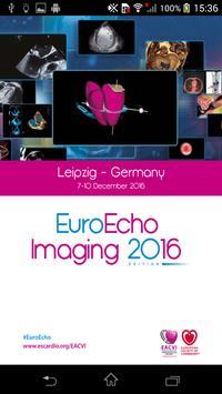 EuroEcho-Imaging 2016 poster