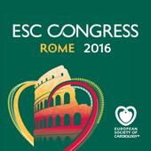 ESC Congress 2016 icon
