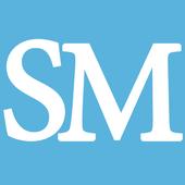 Stress Meter Wireless icon
