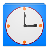 Meal Interval Reminder icon