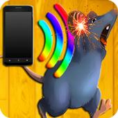 Sound Frightening Off Mice icon
