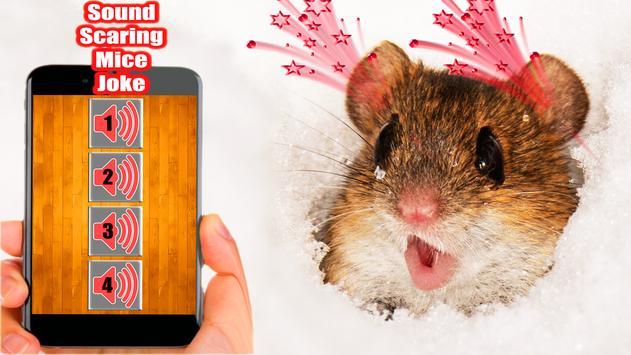 Sound Frightening Off Mice screenshot 1