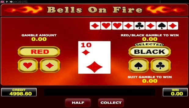 Bells on Fire screenshot 5