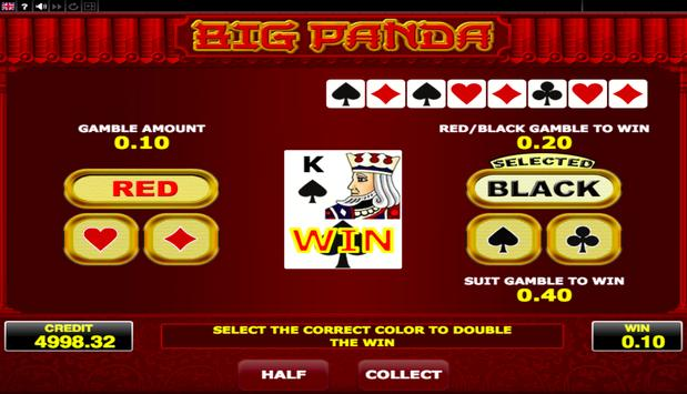 Big Panda screenshot 5