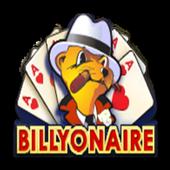 Billyonaire icon