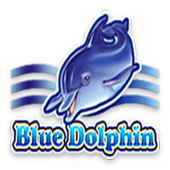Blue Dolphin icon