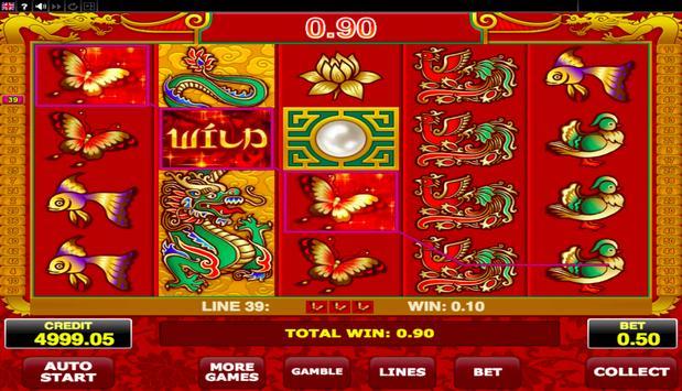 Dragons Pearl screenshot 4
