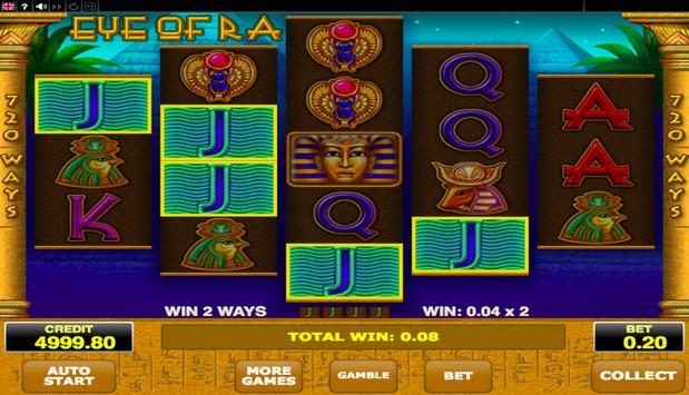 Eye of Ra screenshot 7