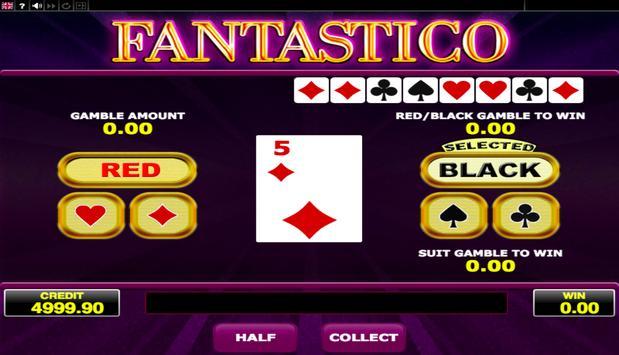 Fantastico 7 screenshot 8