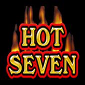 Hot 7 icon