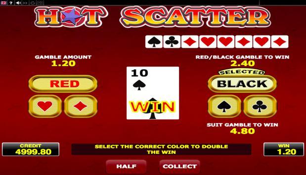 Hot Scatter screenshot 2