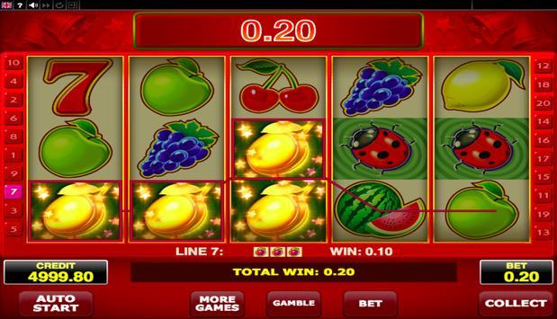 Lucky Bells screenshot 4