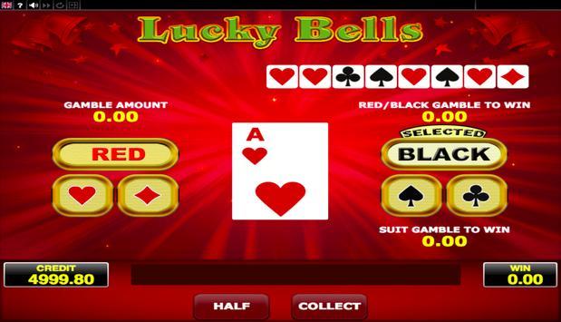 Lucky Bells screenshot 5