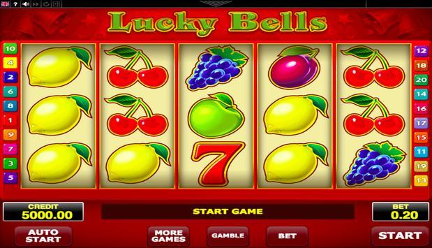 Lucky Bells screenshot 3