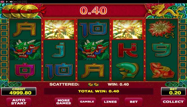 Lucky Coins screenshot 4