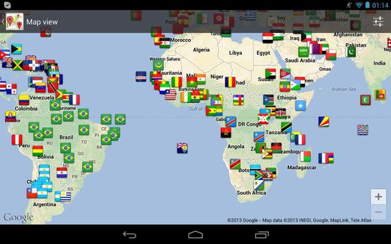 Time zone explorer apk download free business app for android time zone explorer poster time zone explorer apk screenshot gumiabroncs Gallery