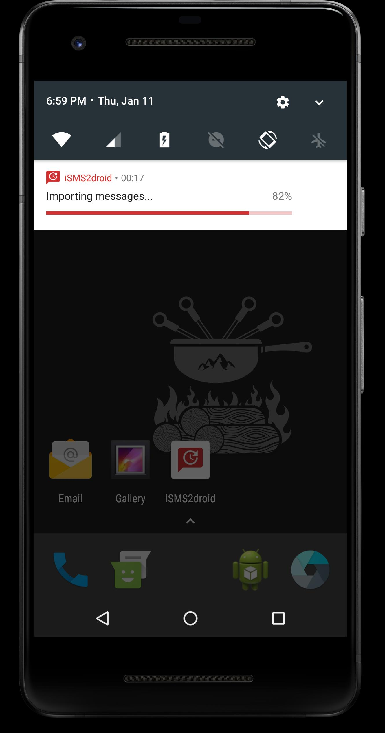 iSMS2droid for Android - APK Download