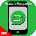 Fake Video Call WhatsApp