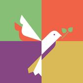 Peace App icon