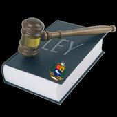 Ley Constitución de Venezuela icon