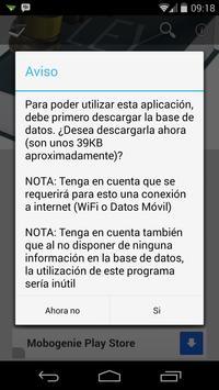 Ley Contra Ilícitos Cambiarios apk screenshot