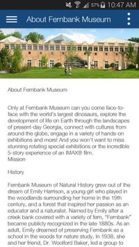 Fernbank screenshot 6