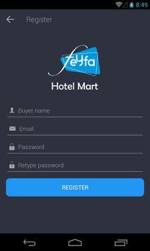 Feyfa Buyer screenshot 1