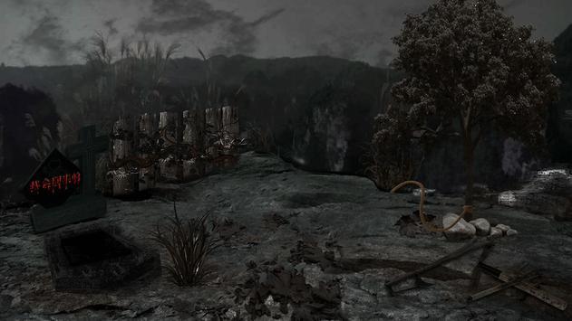 Haunted House apk screenshot
