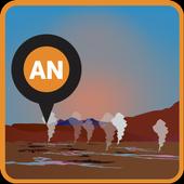 Ruta Atacama icon