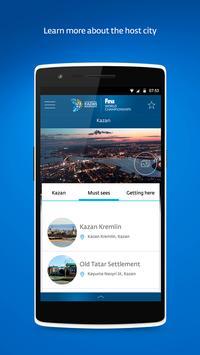 Kazan 2015 screenshot 4