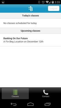 Financial Beginnings screenshot 1
