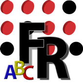 FingerReader Text icon