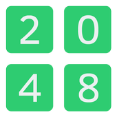 Open 2048 icon