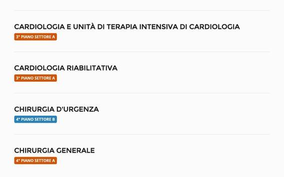 A.O.R.N. Moscati Avellino screenshot 10