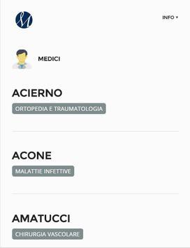 A.O.R.N. Moscati Avellino screenshot 2